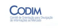 Comitê de Orientação para Divulgação de Informações ao Mercado
